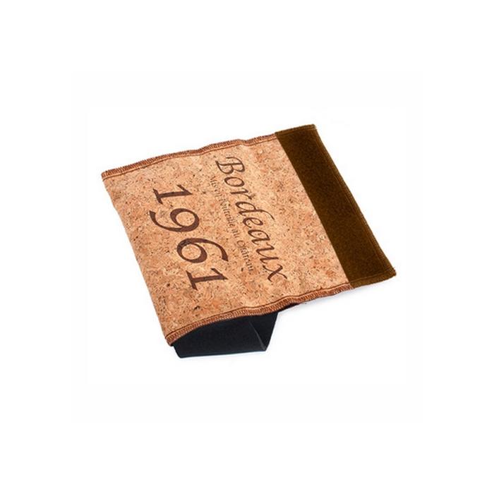 Raffreddavino Cork in sughero cm 40x21