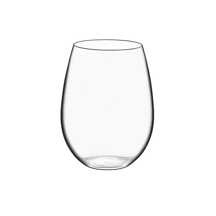 Bicchiere Stemless Divinis Luigi Bormioli cl 55