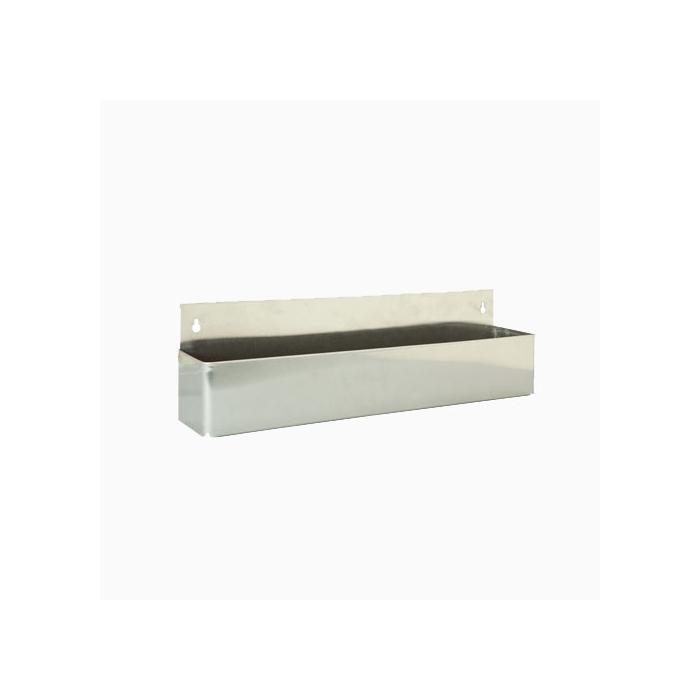 Portabottiglie speedrack in acciaio inox cm 82