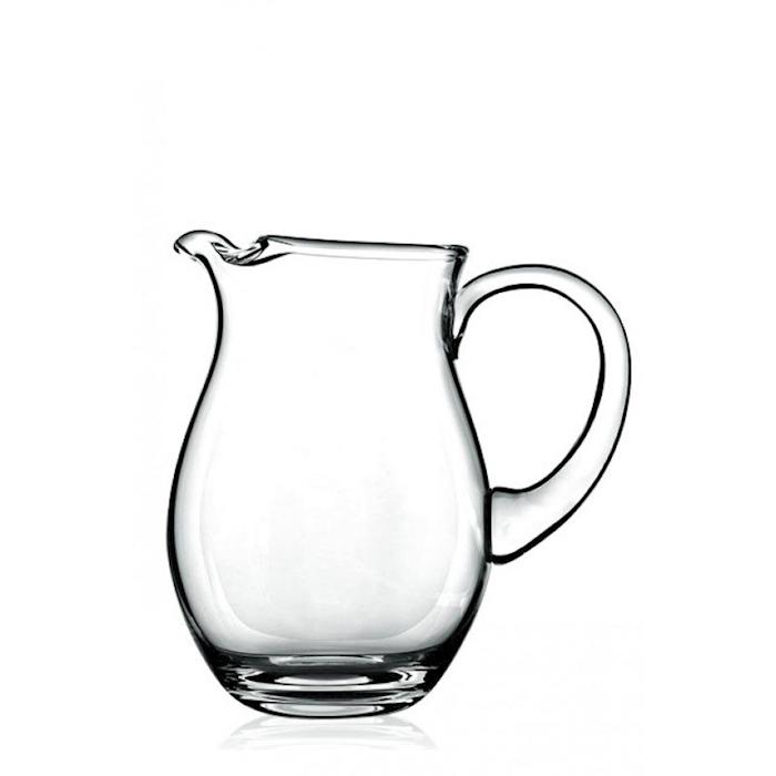 Caraffa Prestige Luigi Bormioli in vetro lt 1,5