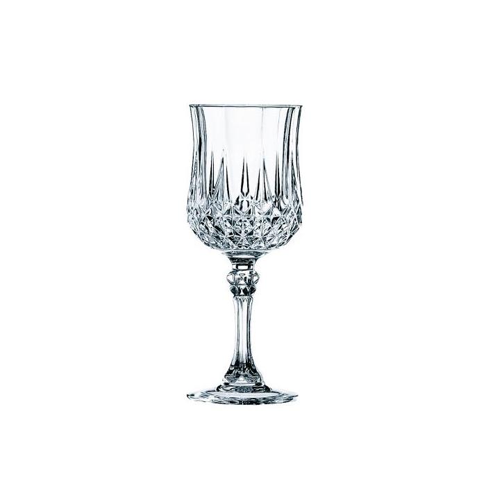 Calice Longchamp in vetro cl 17