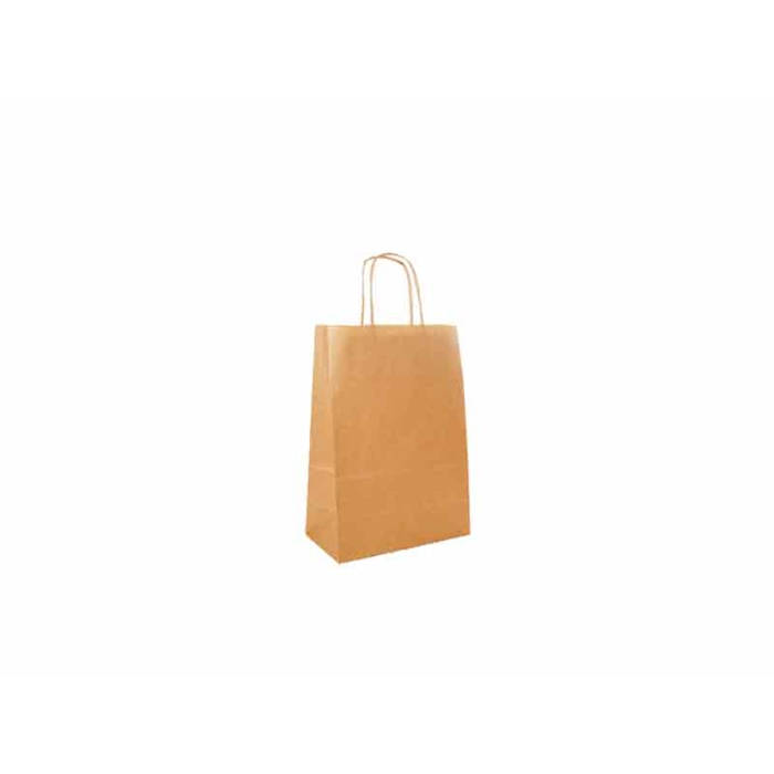 Shopper in carta Havana cm 32x16x31