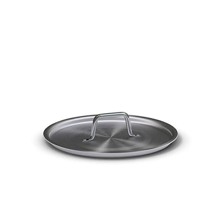 Coperchio piano Ballarini in alluminio cm 50