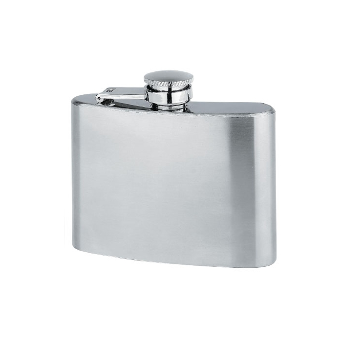 Fiaschetta RG in acciaio inox cl 15