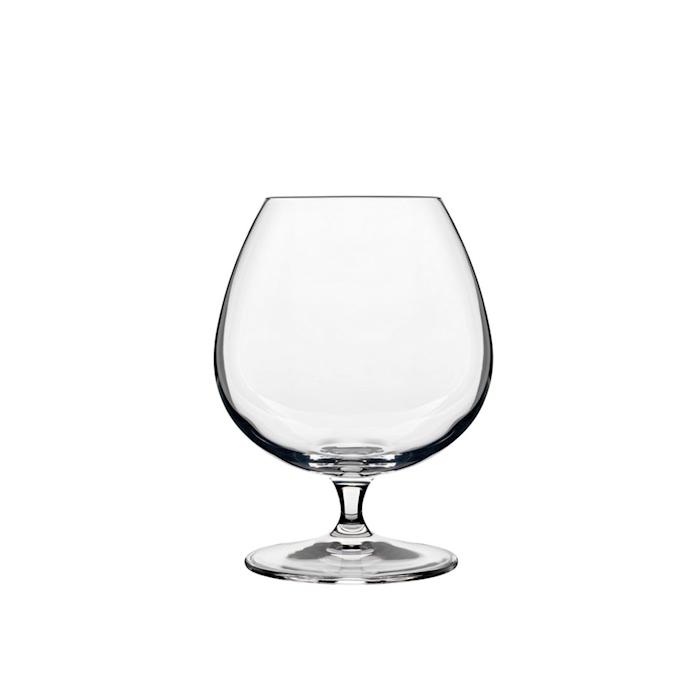 Calice cognac Vinoteque Luigi Bormioli in vetro cl 46,5