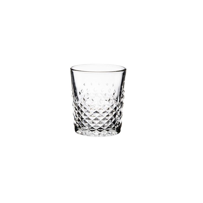 Bicchiere Carats Dof Libbey in vetro cl 35