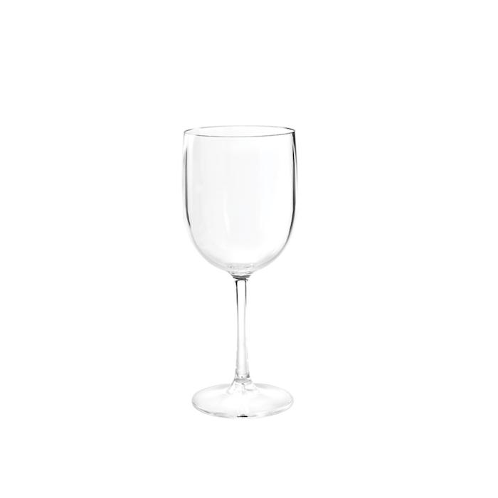 Calice Piscine Nipco in policarbonato trasparente cl 48
