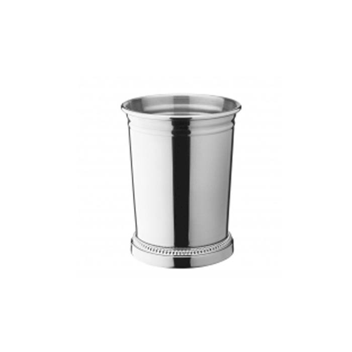 Bicchiere Mint Julep in acciaio inox cl 39