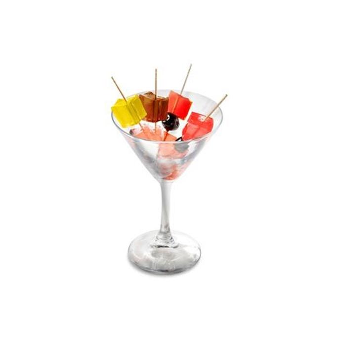 Base per cocktail solidi e panna cotta Fabbri kg 1