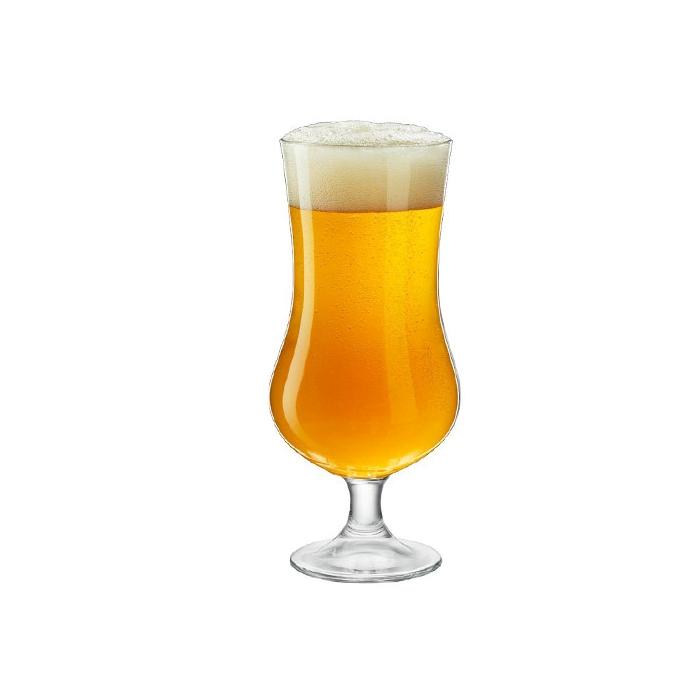 Calice birra Ale Rocco Bormioli in vetro cl 50