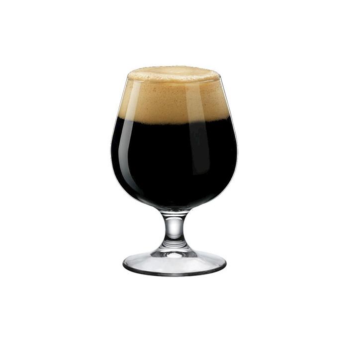 Calice birra Snifter Rocco Bormioli in vetro cl 53