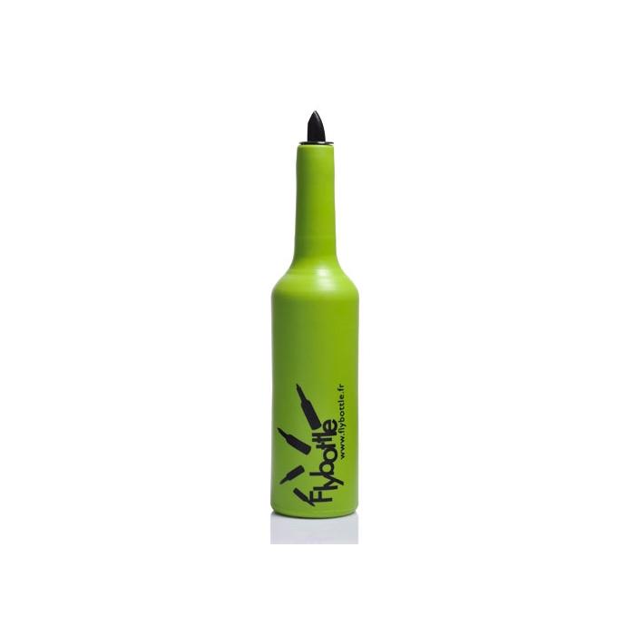 Flair bottle Fly in pvc verde cm 30