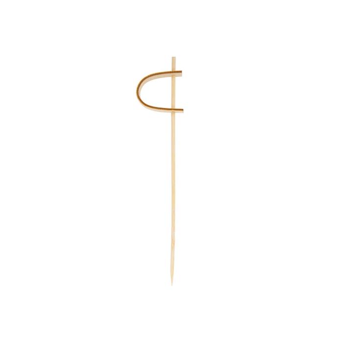 Stecchini spada in legno cm 11,4