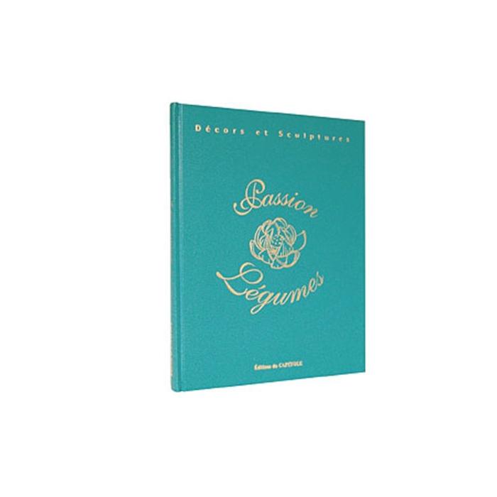 Passion Legumes di Frederic Jaunault
