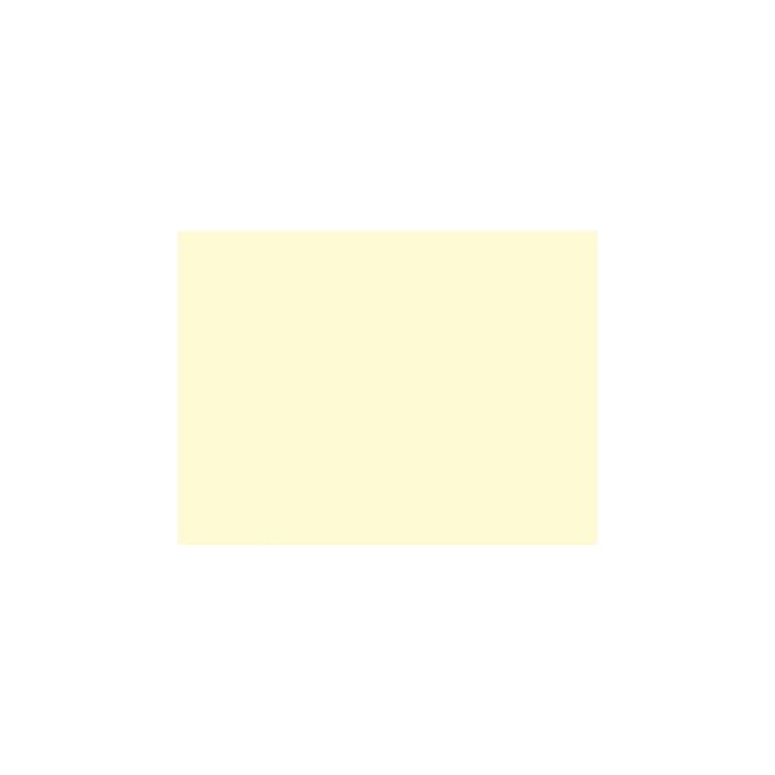 Tovaglietta Duni in carta champagne cm 35x45