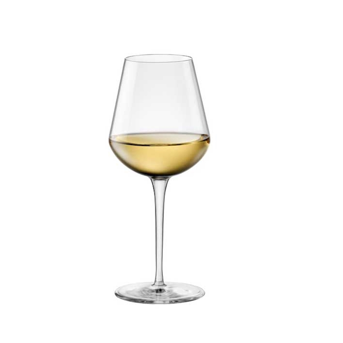 Calice Medium InAlto Rocco Bormioli in vetro cl 46,7