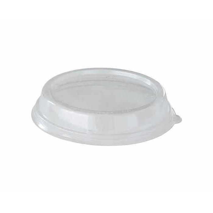 Coperchio per insalatiere tonde Duni in pet cm 16
