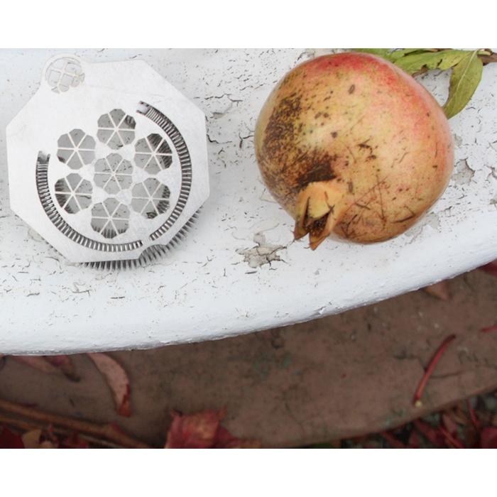 Strainer Magnolia Japan Series in acciaio inox cm 10