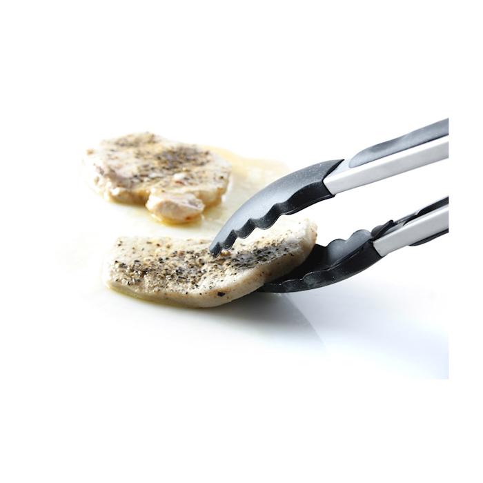 Molla grill Hendi in acciaio inox cm 40