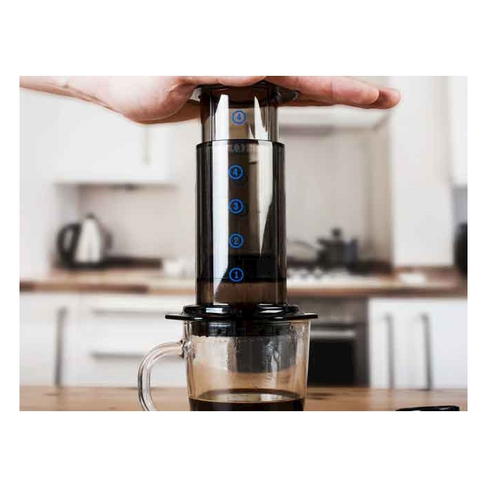 Aeropress Coffe Maker