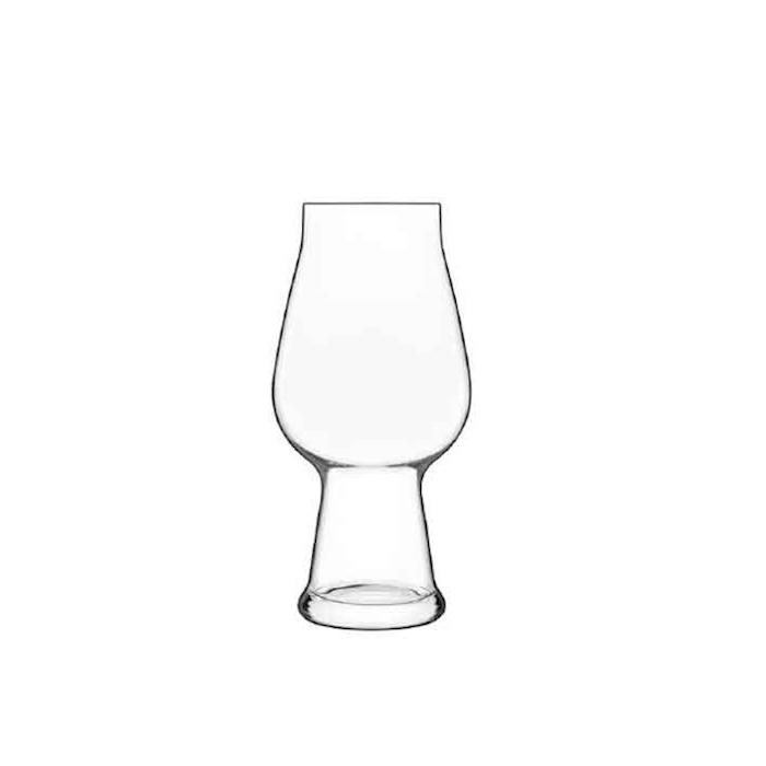 Calice Birrateque Ipa Luigi Bormioli in vetro cl 54