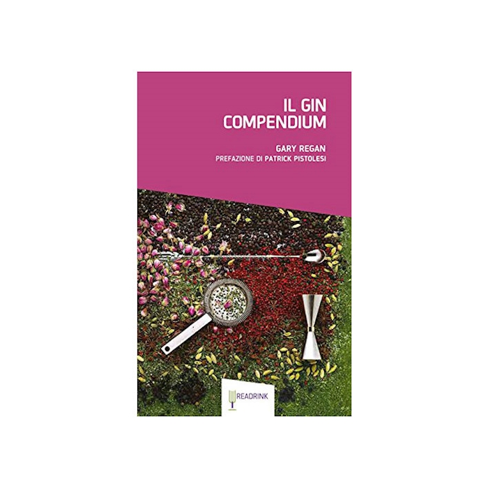 Il Gin Compendium