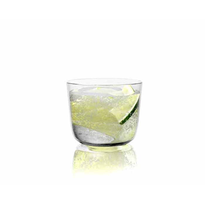 Bicchiere Tonic Italesse in vetro cl 29