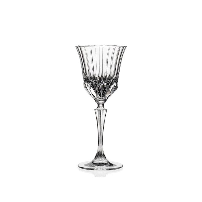 Calice Adagio RCR in vetro cl 28