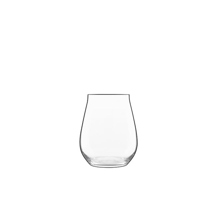 Bicchiere Nero d'Avola Vinea Luigi Bormioli in vetro cl 67
