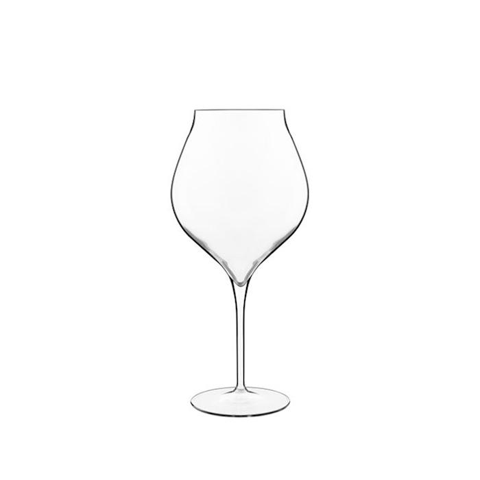 Calice Nebbiolo/Barolo Vinea Luigi Bormioli in vetro cl 80