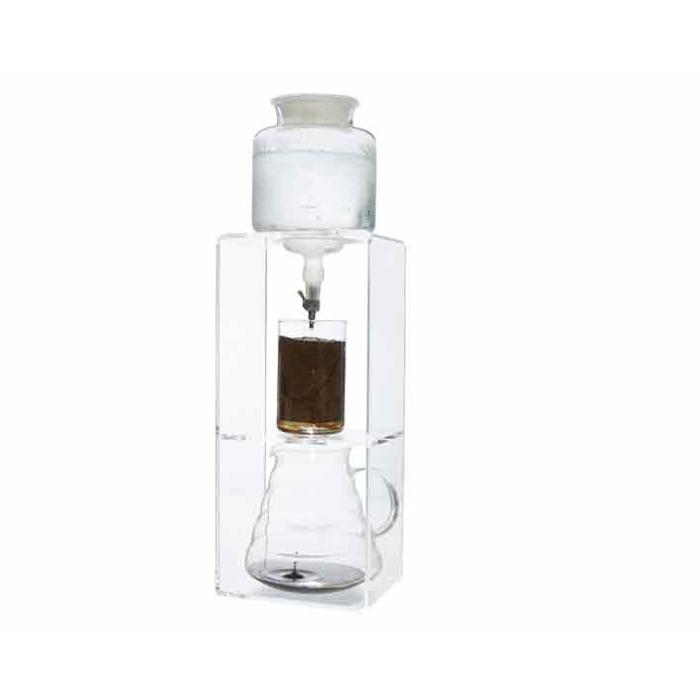 Gocciolatore Dripper Clear Hario Caffè freddo cl 78