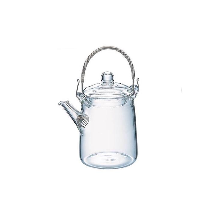 Teiera Asian Hario in vetro con filtro cl 20