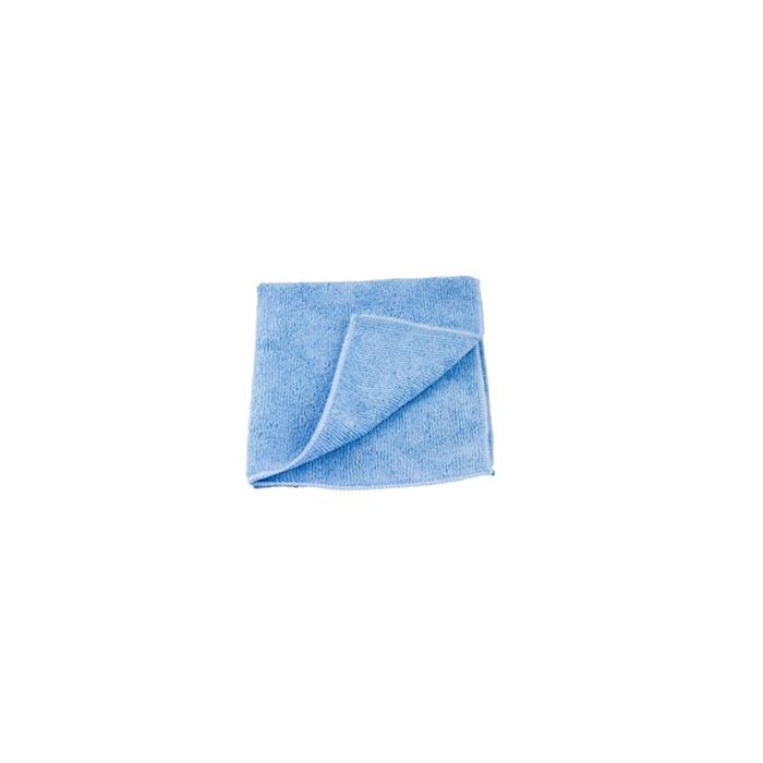 Panni Micro Quick in microfibra azzurri cm 37x37