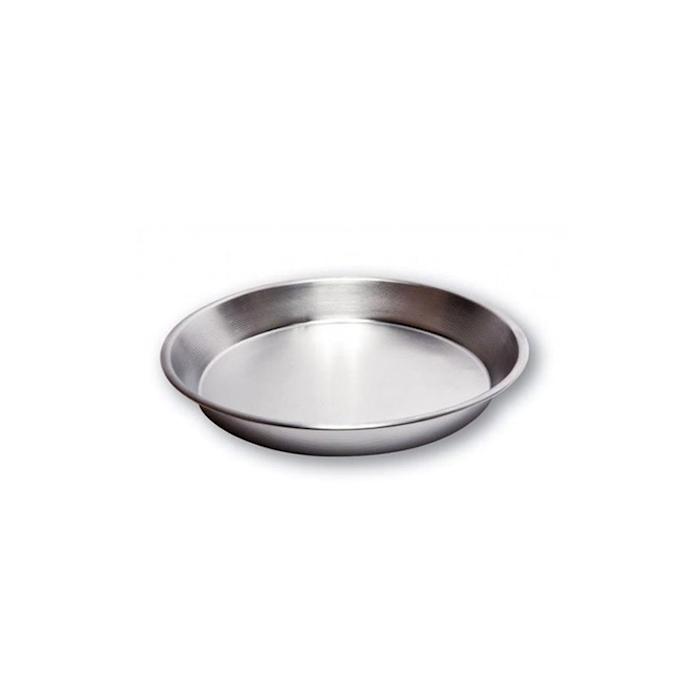 Tortiera conica in alluminio monouso cm 28