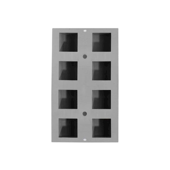 Stampo Elastomoule Cube De Buyer in silicone