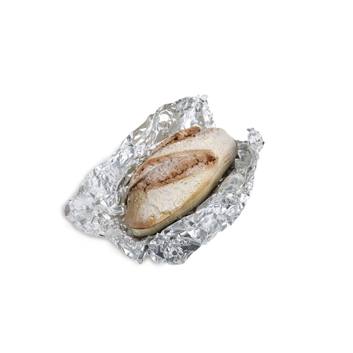 Porta panino Bocadillo 100% Chef in terra Xtrem cm 23