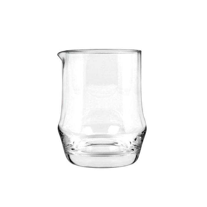 Mixing glass Maruti in vetro cl 20