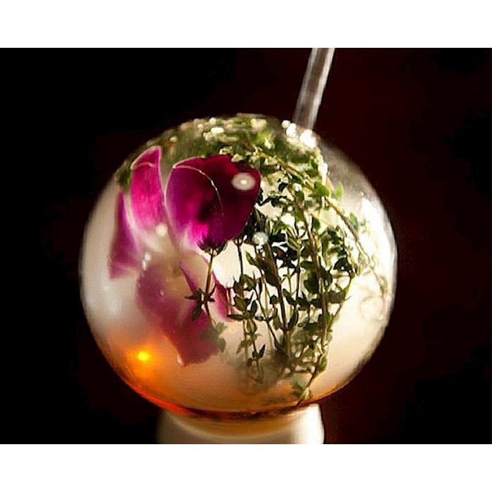 Bicchiere sfera Halm in vetro cl 30