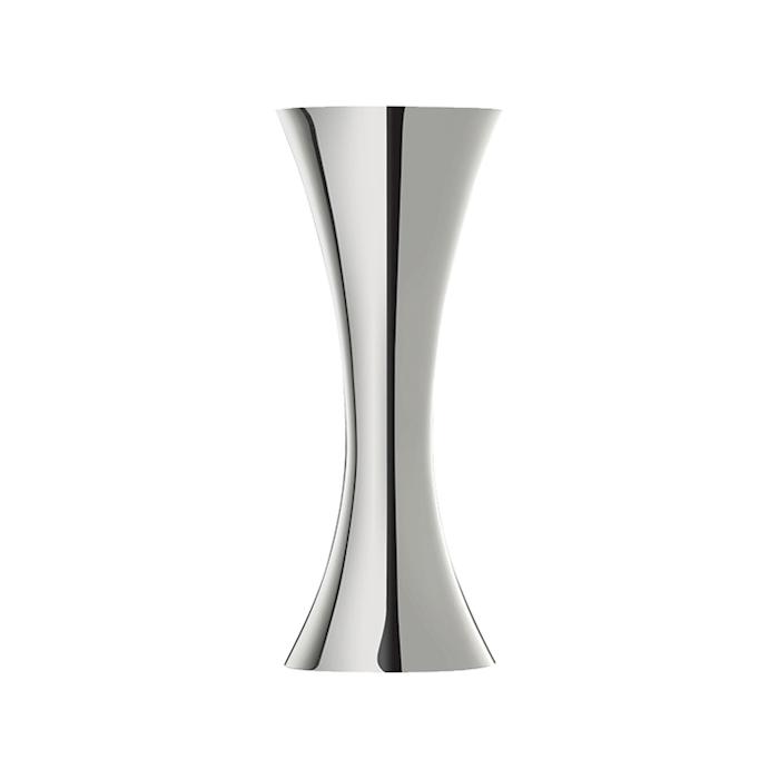 Jigger Aero in acciaio inox cl 2,5-5