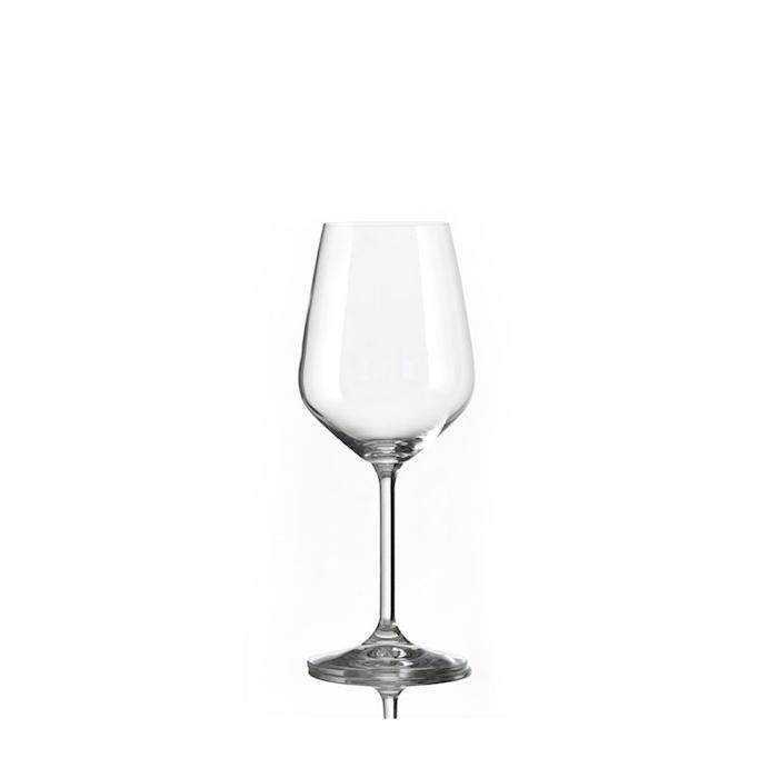 Calice vino Paris Small in vetro cl 35