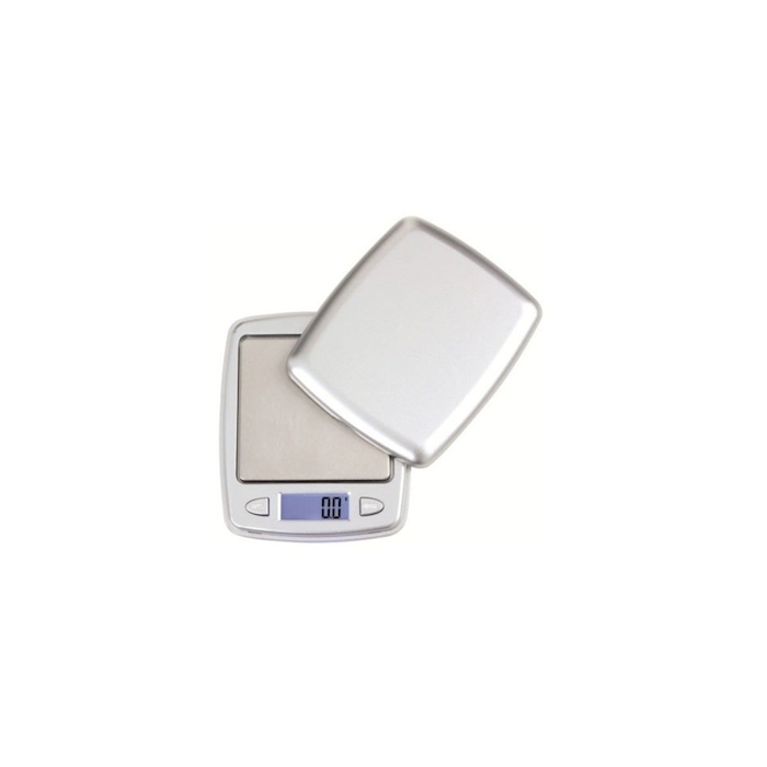 Bilancia digitale tascabile gr 500