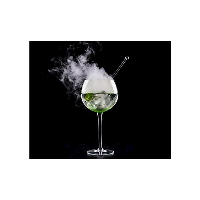 Condensatore Dry Ice 100% Chef nero