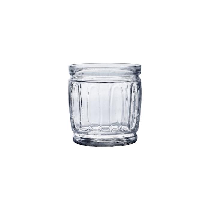 Bicchiere Fiona in vetro trasparente cl 41,5