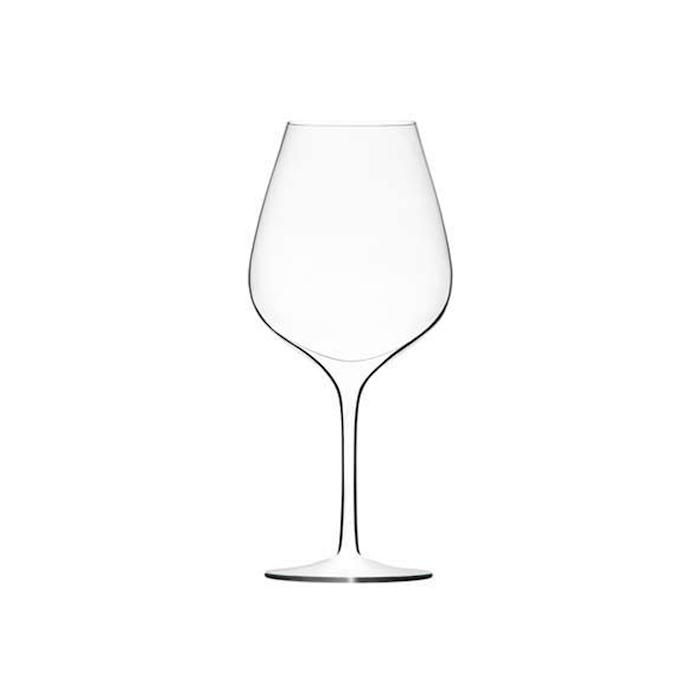 Calice Vinalies Lehmann per vino rosso cl 50