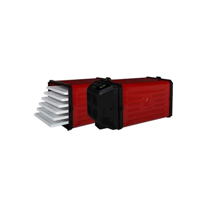 Essiccatore Atacama Pro in acciaio inox e abs 220-240 V
