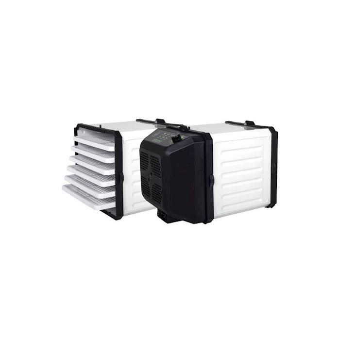 Essiccatore Atacama Cube in acciaio inox e abs 220-240 V