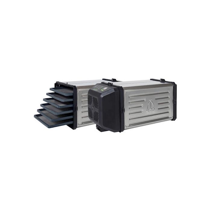 Essiccatore Atacama Pro Deluxe in acciaio inox 220-240 V