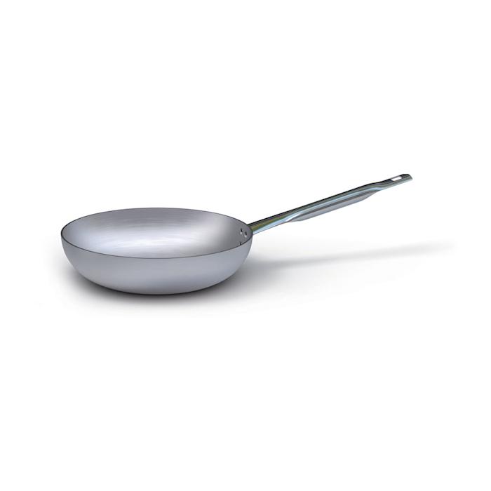 Padella alta induzione Ballarini un manico in alluminio cm 32