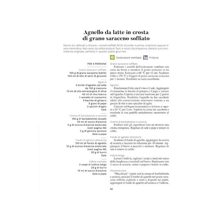Essiccare di Stefano Masanti