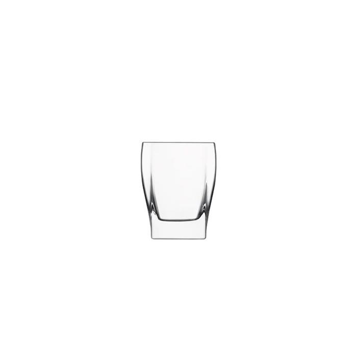 Bicchiere Rossini Luigi Bormioli in vetro trasparente cl 34,5